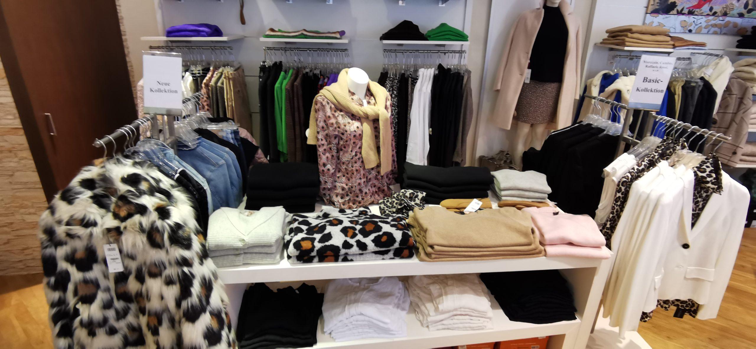 amling fashion house neue Mode