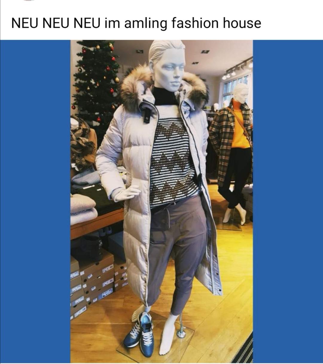 neu im amling fashion house