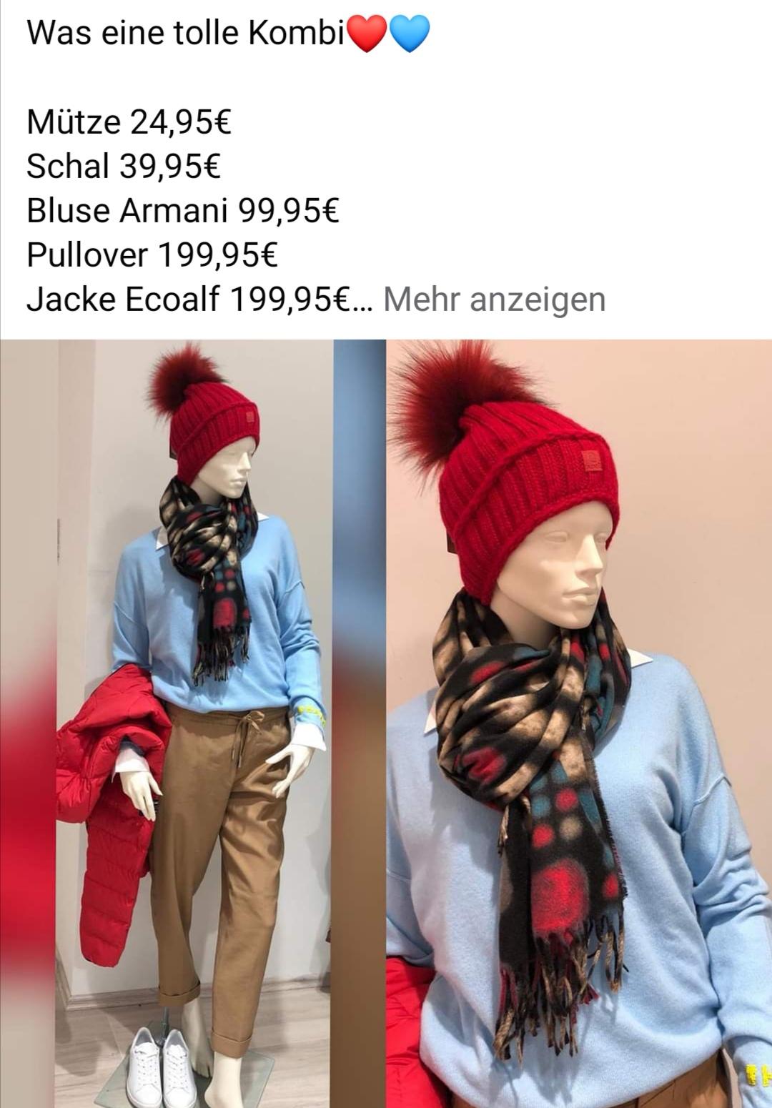 Jacke Ecoalf,