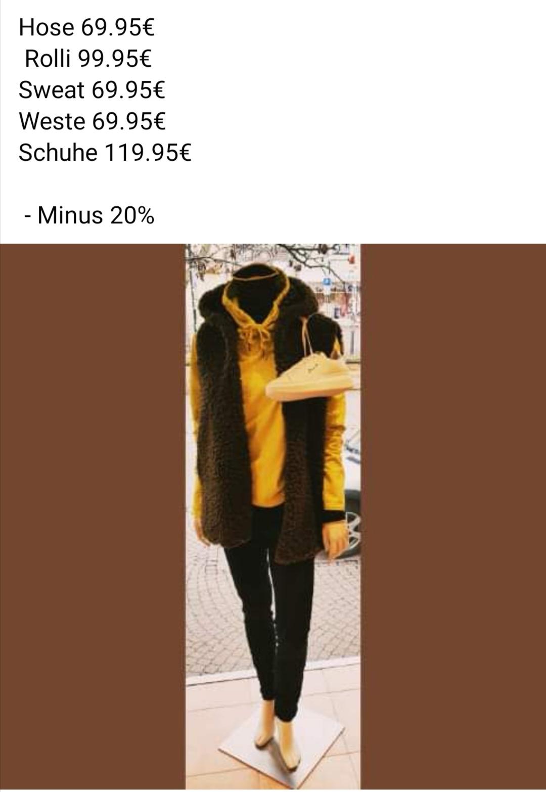 amling fashion store