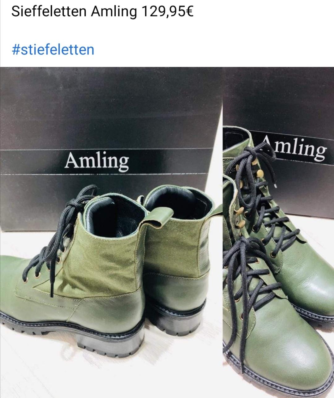 Amling Schuhe