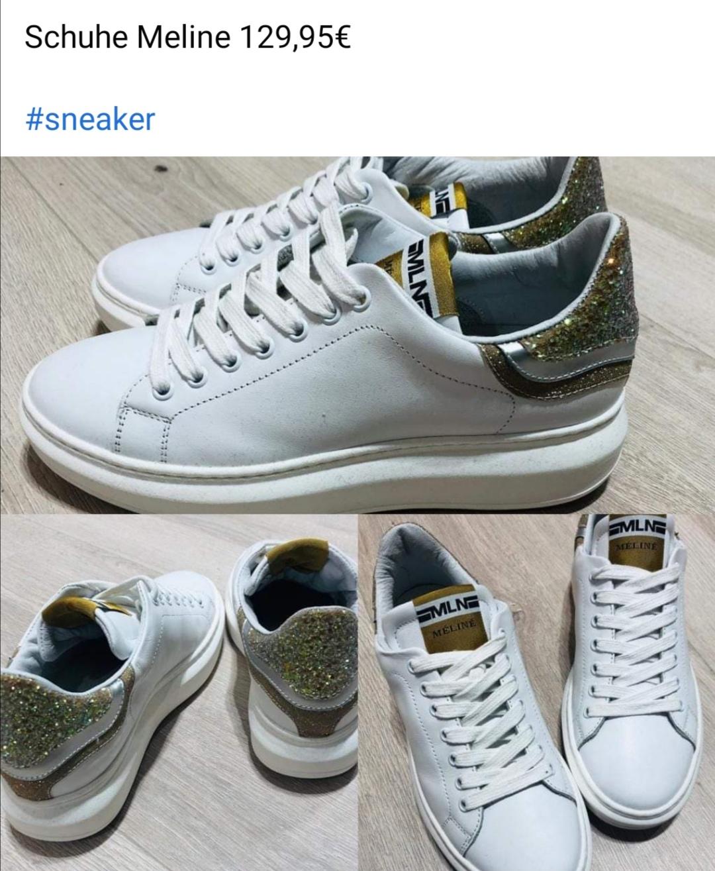 Schuhe Meliné