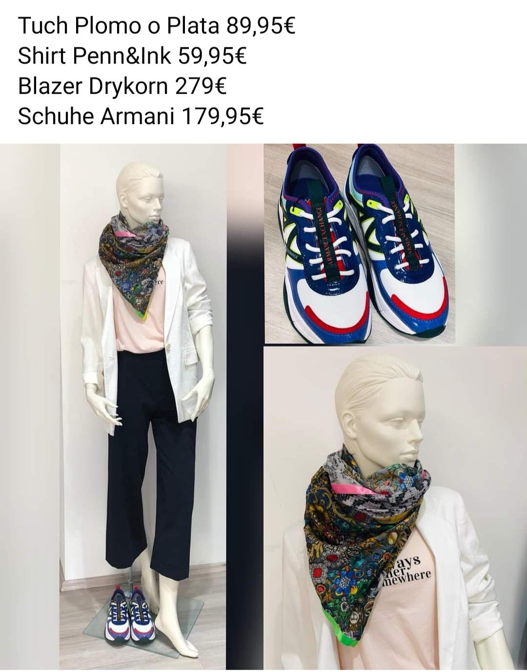 Blazer Drykorn