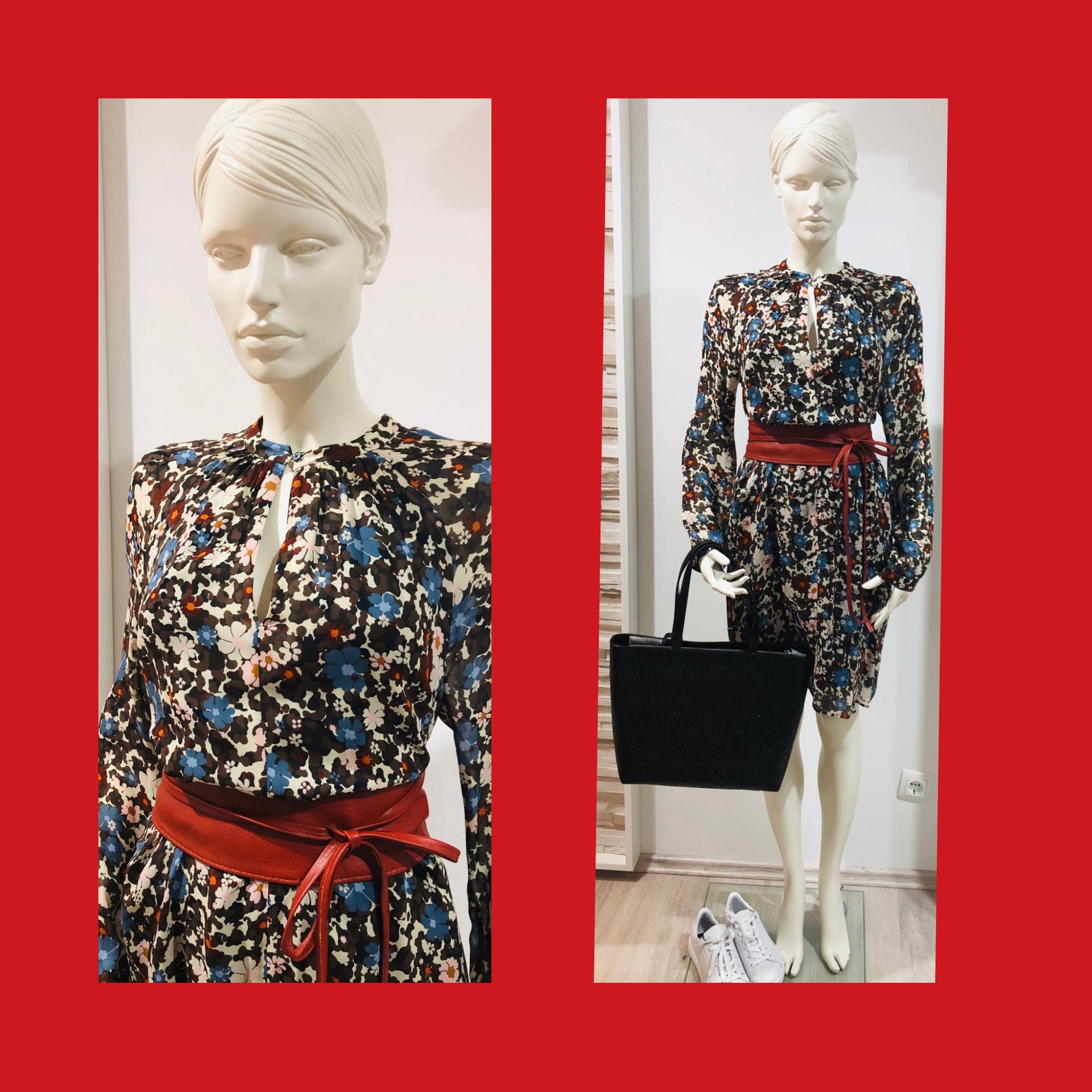 Kleid MarcoPolo